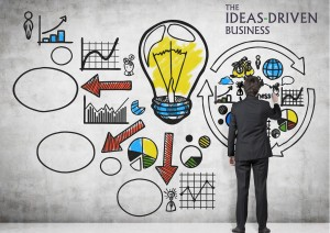The Ideas-Driven Business